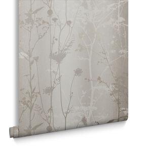 Wild Flower Sand Wallpaper, , large