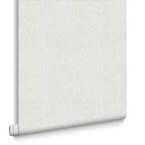 Matrix Soft Grey Wallpaper
