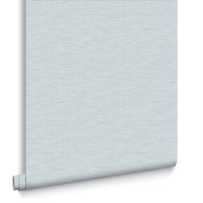 Breeze Blue & Grey Behang, , large