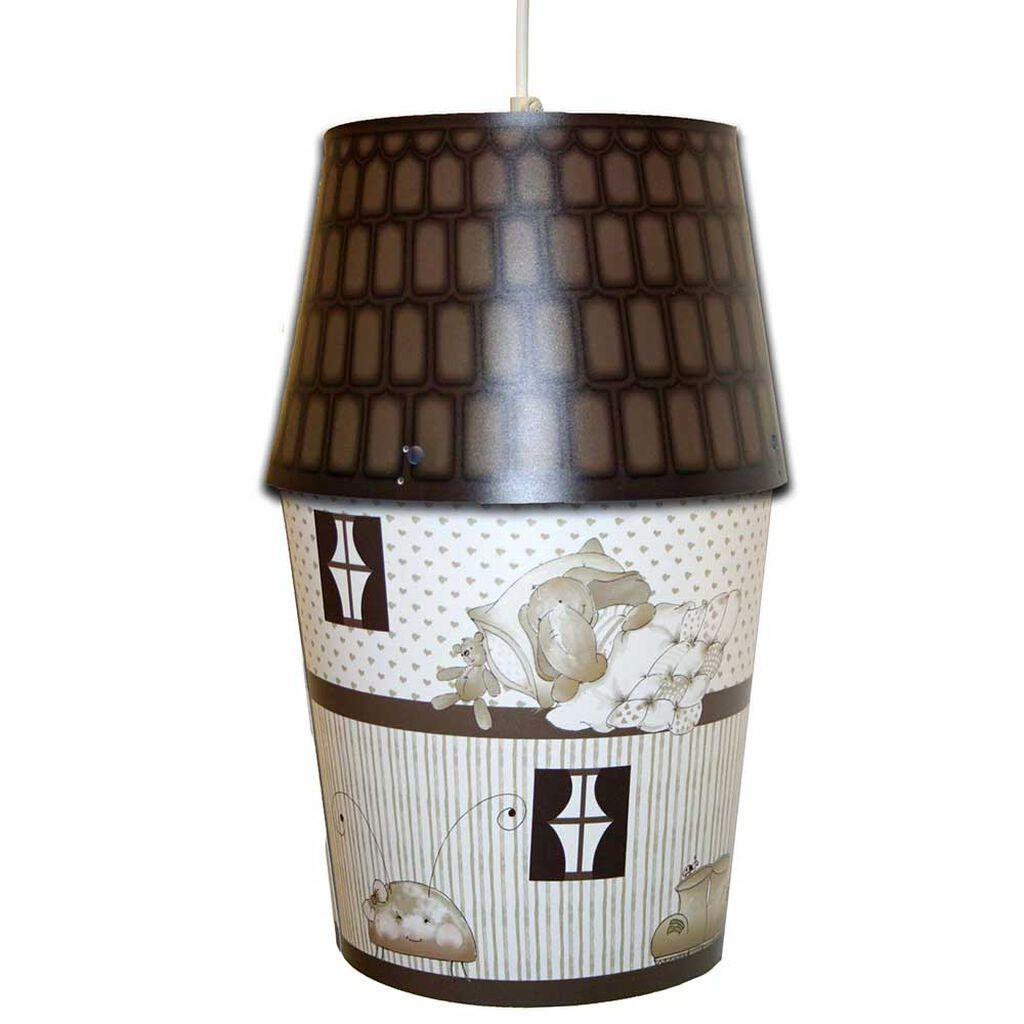 graham brown eleflump lampshade graham brown. Black Bedroom Furniture Sets. Home Design Ideas