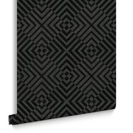 The Hypnotist Noir Wallpaper, , large