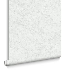 Limestone Silver and Grey Wallpaper, , large
