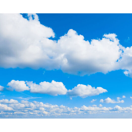 clouds wall mural grahambrownuk sky clouds mural nursery cloud mural mural of clouds