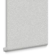 Ostrich Grey Wallpaper, , large