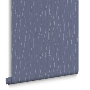 Element Blue Wallpaper, , large