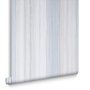 Chelsea Stripe Sky Wallpaper, , large