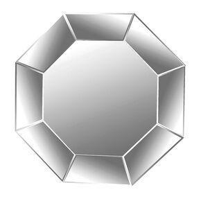 Radiance Octagonal Facet Mirror, , large