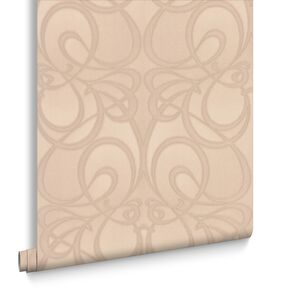Jazz Beige Wallpaper, , large