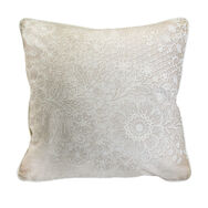 Elegant Lace Pillow, , large