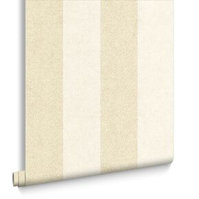 Artisan Stripe Oyster Behang, , large