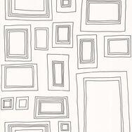 Frames Black et White, , large