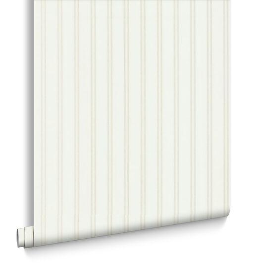 Beadboard Paintable Wallpaper Wallpaper, , large
