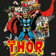 The Mighty Thor, , large