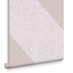 Rebecca Pink Wallpaper, , large