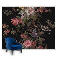 Venetian Floral Mural, , large
