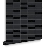 Rimini Tile Black Sparkle, , large