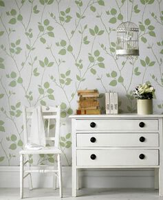 Virtue Pear Wallpaper, , large