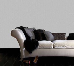 Gabardine Grey Wallpaper, , large