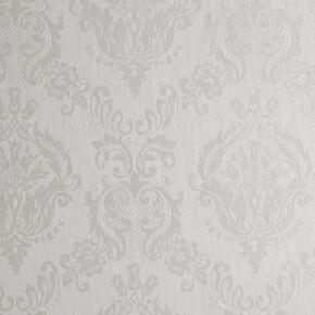 Damask Ivory Shimmer, , large