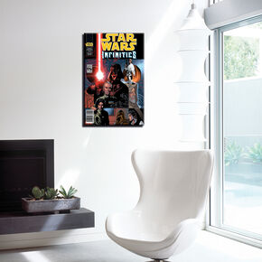 Star Wars A New Hope Canvas, , large