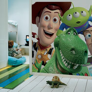 Fotobehang Toy Story, , large