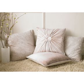 Elegant Lace Cushion, , large