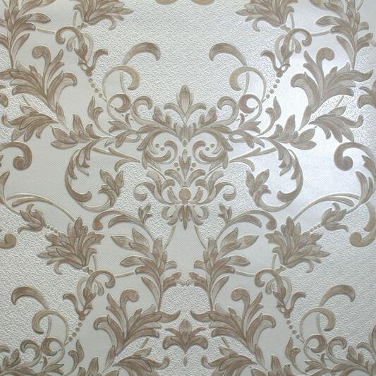 Abigail Sandstone Wallpaper, , large
