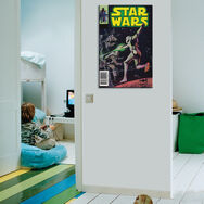 Star Wars Stormtrooper Canvasstrip, , large