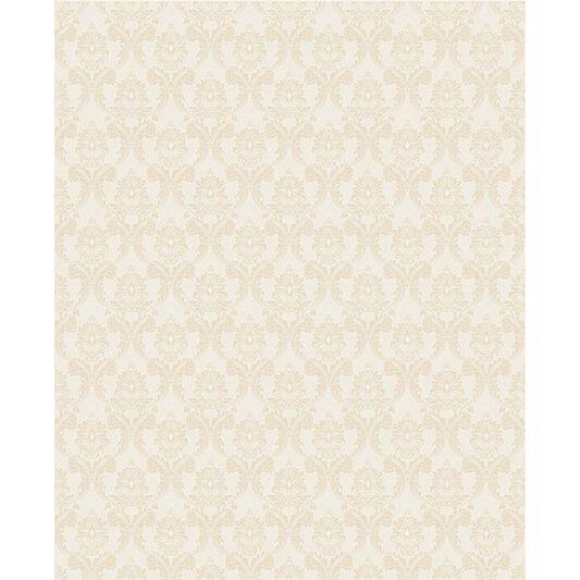 Renaissance Neutral Wallpaper, , large - Renaissance Neutral Wallpaper - GrahamBrownUK