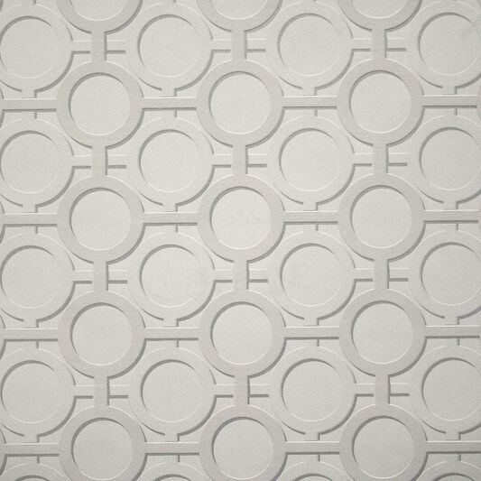Enigma Ice White Wallpaper, , large