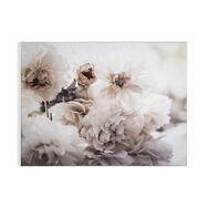 Tranquil Blossoms Printed Canvas, , large