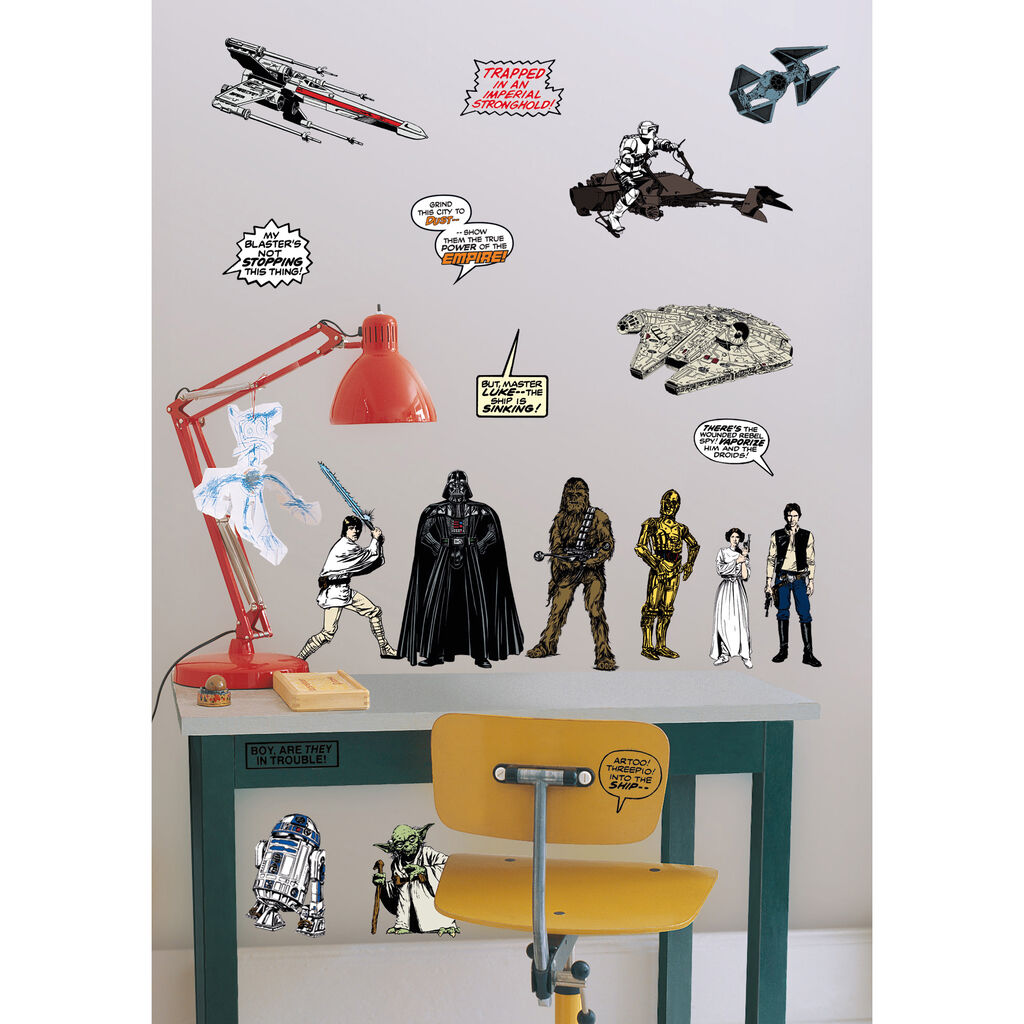star wars wall stickers grahambrownuk star wars storm trooper wall vinyl art decal iconic kid