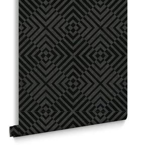De Hypnotiseur Zwart, , large