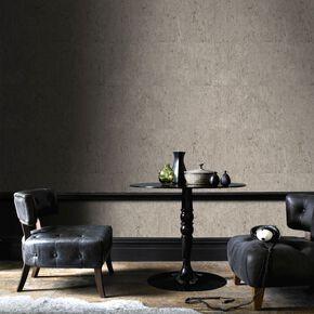 Taupe Koruku Wallpaper, , large