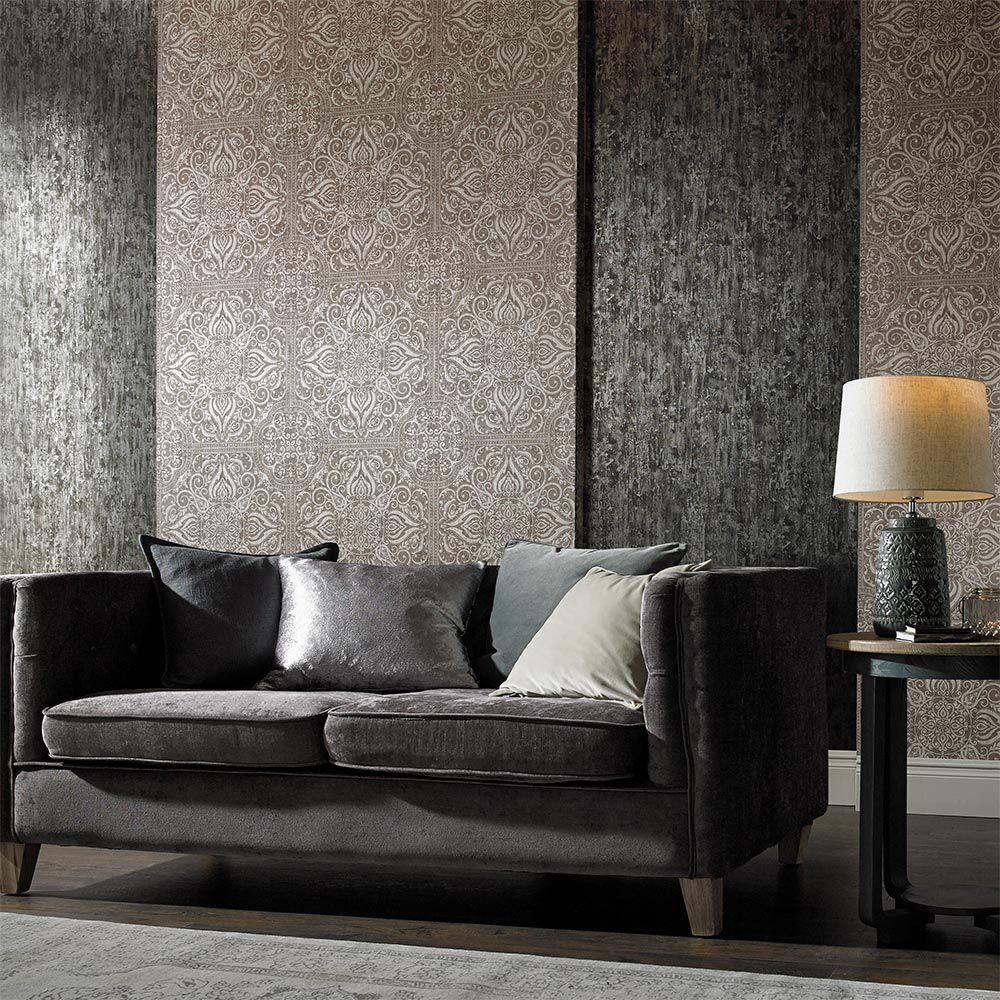 ... Large Souk Tile Cardamom Wallpaper, ... Part 82