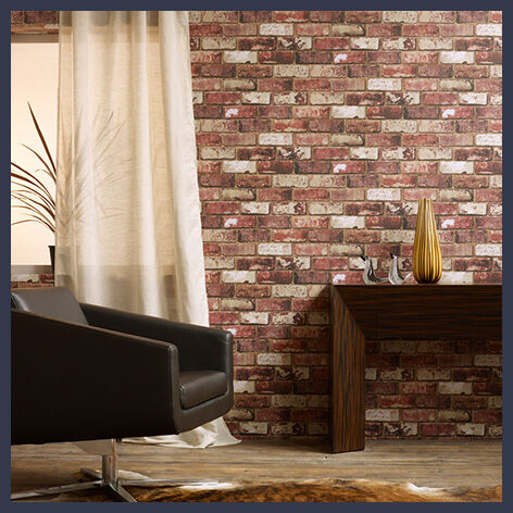 Red Brick Wallpaper, , Large ... Part 64