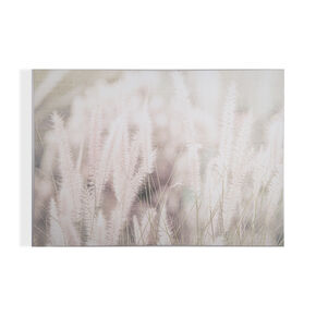 Tranquil Fields Printed Canvas, , large