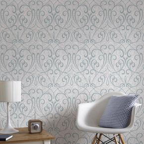 Damask Wall Paper damask wallpaper | best damask designs | graham & brown