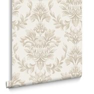 Johor Gold Wallpaper, , large