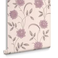Sadie Lavender en Cream, , large