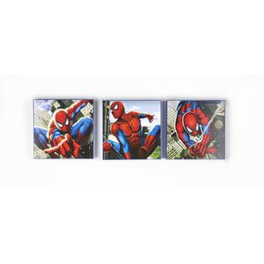 Spider-Man Set of 3 Box Art, , large