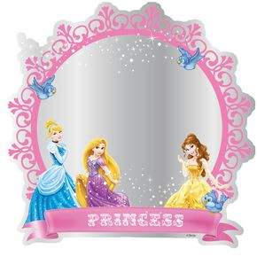 Princess Mirror Medium, , large