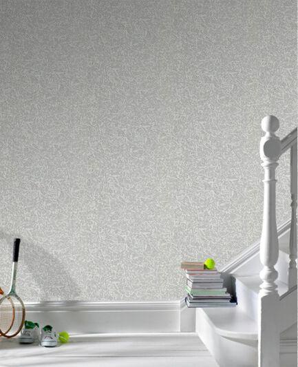 Ainslie Blue Wallpaper, , large