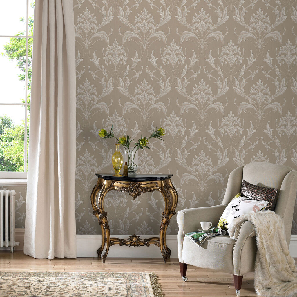 gold wallpaper living room oxford gold and wallpaper grahambrownca 12864