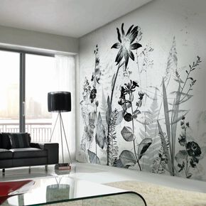 Wall Paper Mural wall murals | featured mural wallpaper | graham & brown