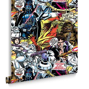 Star Wars Cartoon, , large