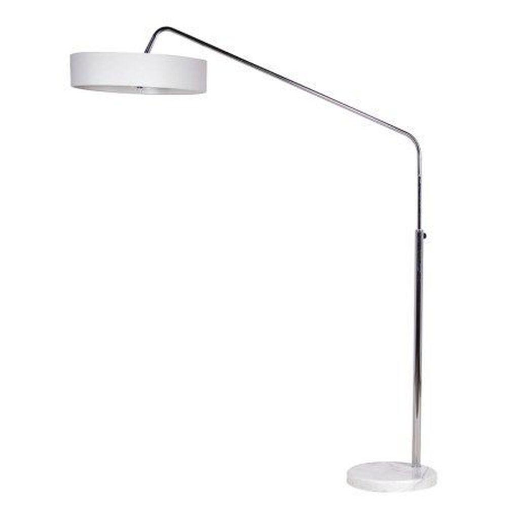 Marbled base large floor lamp grahambrownuk for Wide paper floor lamp