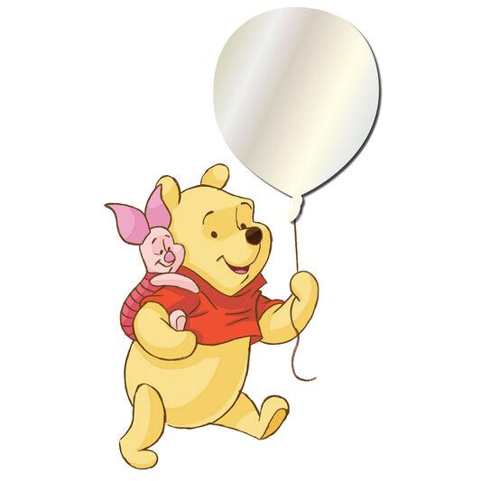 Winnie the Pooh Sticker Mirror, , large
