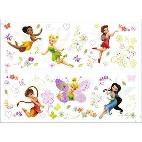 Fairies Wall Sticker, , large