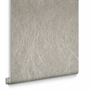 Twist Taupe et Silver, , large